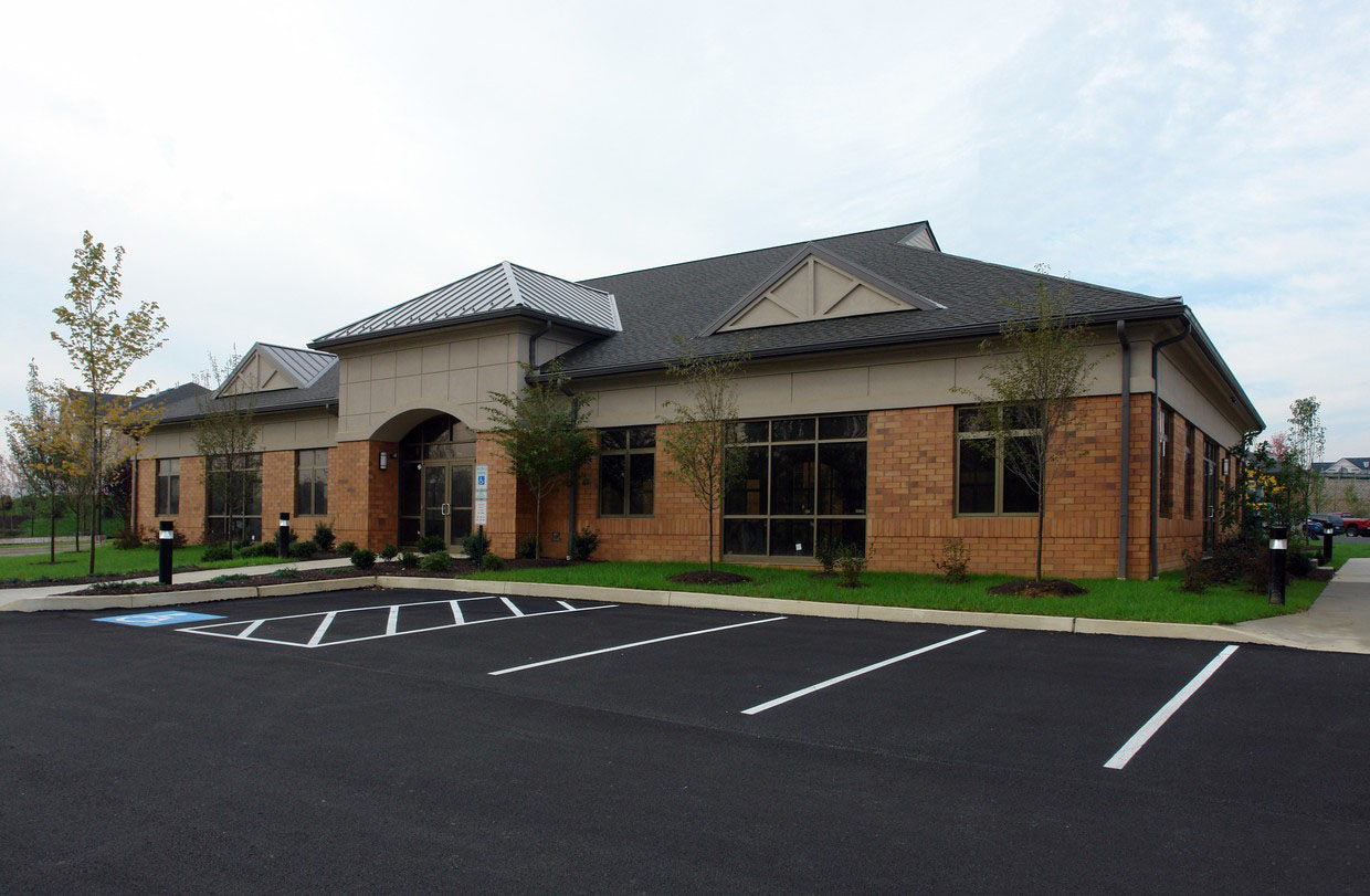 Medical Office Space available for sale or lease in Exton